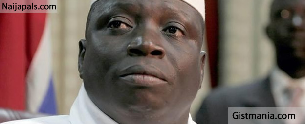 ECOWAS Give Yahya Jammeh Final Ultimatum To Vacate Office Or Be Removed By Force