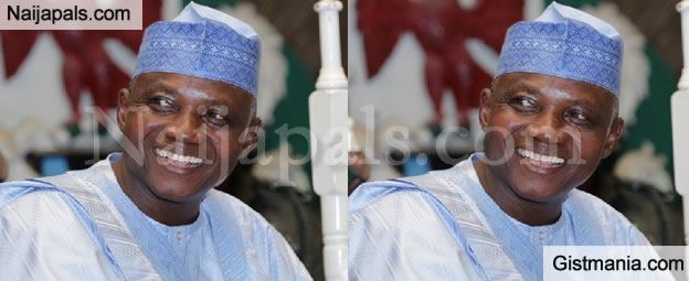 Garba Shehu Under Fire Over 'What Is Oby?' Remark