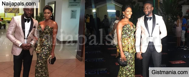 """""""My Husband Married Me For Love Not For Green Card""""- Tinsel Actress, Osas Ajibade Affirms"""