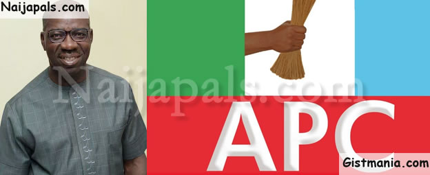 Breaking News: Godwin Obaseki of APC Wins Edo Gubernatorial Polls