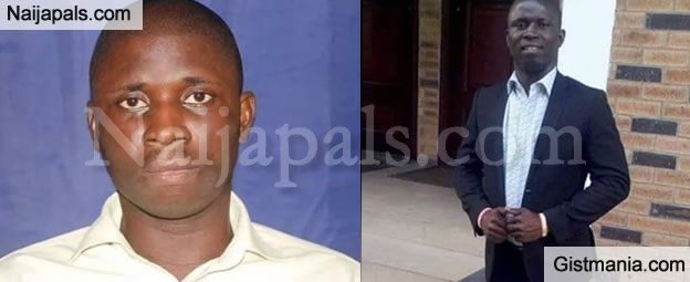 BREAKING: Port Harcourt Hotel Serial Killer Finally Identified (See Photos)