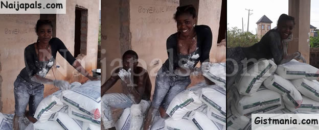 """""""Stop Seeing Cars, Start Seeing Stars,"""" - Nigerian Girl, Ebiminor Preye Shares Inspiring Message To Ladies"""