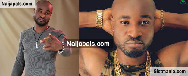 """My parents found out they were brother & sister after I was born"" -Harrysong"