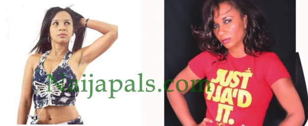 Nollywood Actress, Ibinabo Fiberesima Fined N10M for Breach of Contract and Cheating