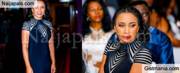 """I Am Not A Murderer"" - Ibinabo Fiberesima Shares Untold Story Of The Accident That Killed Dr. Giwa Suraj"