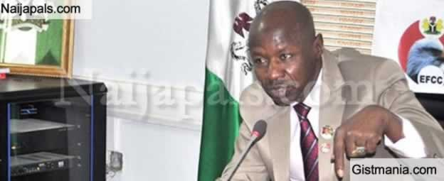 Conflict Enrages Over Ibrahim Magu's Fate As EFCC Chairman