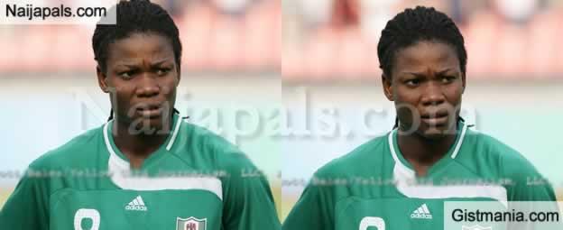 Ex Super Falcons Star, Ifeanyi Chiejine Is Dead