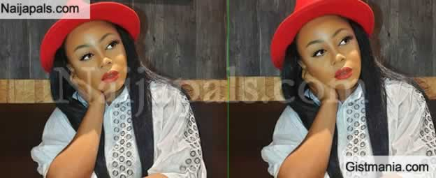 I Will Soon Expose The Popular Man Who R*ped Me -Ex- BBNaija, Ifu Ennada