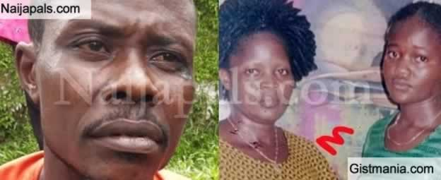 Edo Man, Edoghogho Kills 3 In-Law Because His Mother-In-law Sent Boys To Beat Him Up