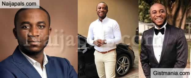 Nigerian Billionaire, Obinwanne Okeke AKA InvictusObi Who Covered Forbes List Is a Fraudster In USA