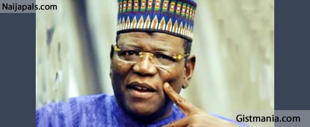 Lamido Blasts Obasanjo Over Comments On Buhari