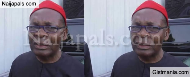 """I Belong To No Ethnic Group"" - Joe Igbokwe Laments After Screening At Lagos Assembly"