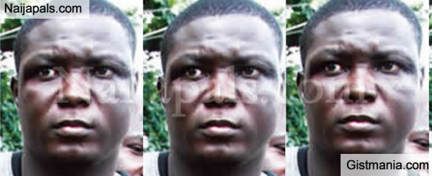 Notorious Cultist & Serial Killer, Small Jpron Re–arrested After Being To Jail Three Times (Photos)