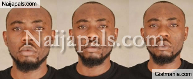 Yahoo Tinz! Another Man Arrested for Online Love Scam Worth N4.5M