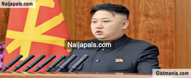 North Korea's President Orders All Men To Copy His Haircut Or Face Punishment