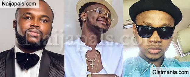 """We Have Paid Kiss Daniel Over 120 Million Naira."" — G-Worldwide Fires Back"