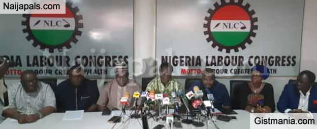 BREAKING! Labour & FG Reach Agreement On New Minimum Wage, See New Percentage Increment