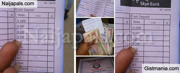Girl Shares Her Ordeal After Lagos School Made Her Pay N30,000 To Collect WAEC Certificate