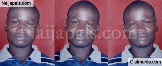 SHOCKING: Landlord Nabbed For Allegedly Stabbing Tenant To Death After A Fight In Lagos