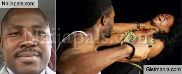 'If You Leave A Toxic Marriage, You Have Failed In Life' – Nigerian Life Coach, Segun Ogungboye