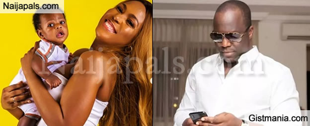 Insiders Reveals How Popular Blogger, Linda Ikeji Blackmailed Sholaye Jeremi With Pregnancy