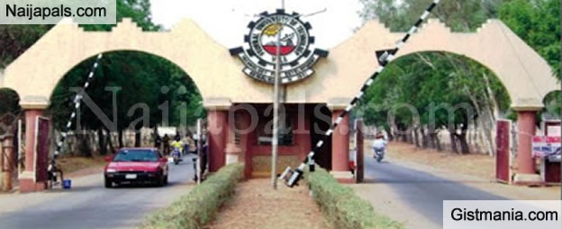 A 100-level Female Student Of The MAUTECH Commits Suicide Due To Poor First Year Result