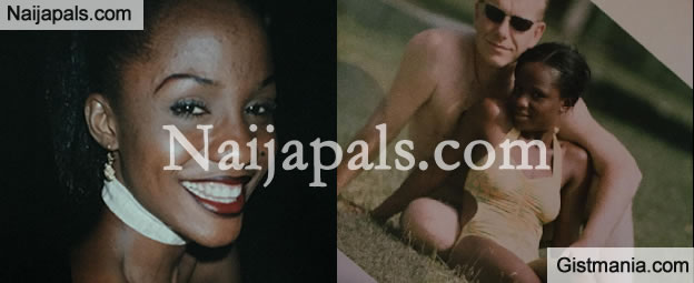 PHOTOS: Maheeda Shows Off Photo Of Self & Husband From Wayback + Her Very OLD Photos