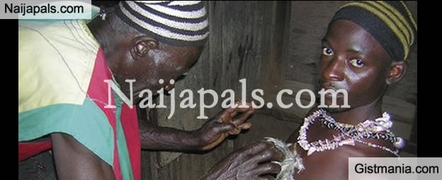 BAD FRIEND! My Friend Sold Me To Ritualists For N150,000 – Victim