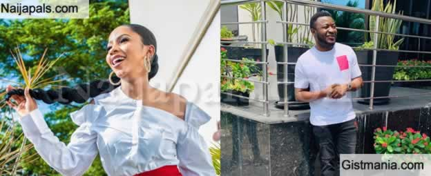 BBNaija: Mc Galaxy Angrily Unfollows Mercy On Instagram As She Gets A New Management