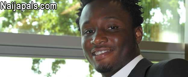 Mikel Obi Celebrates 27 Years