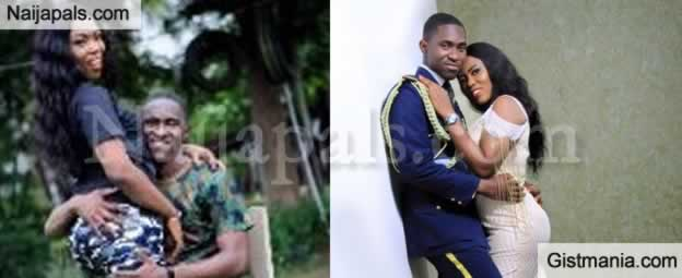 This Pre-Wedding Photo Is Causing a Stir Online (Can You See Why?)