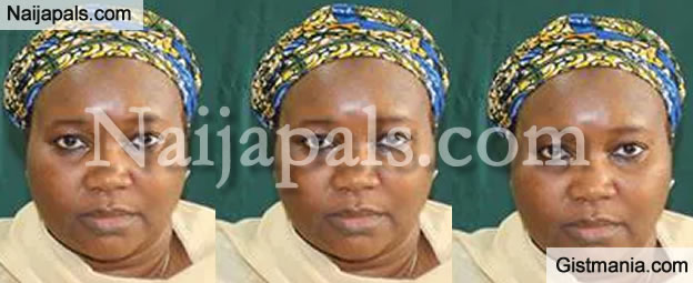 Breaking News: Buhari Appoints Mrs Amina Bala Zakari As Acting Chairman INEC