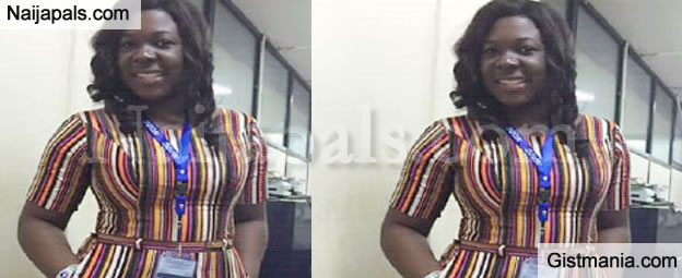 Lady Stabbed To Death By Lover In Port Harcourt For Refusing To Make Him Her Next-Of-Kin
