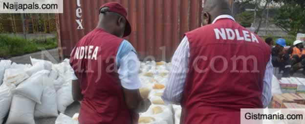 26 Suspects Land In NDLEA Net Over Drug Abuse in Kwara