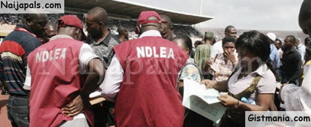 Cocaine Trafficker Forces Brazil To Dubai Plane To Make Emergency Landing In Lagos