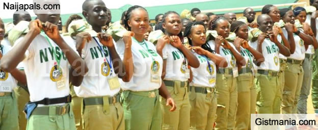 Just In: NYSC Members Will Enjoy New Minimum Wage