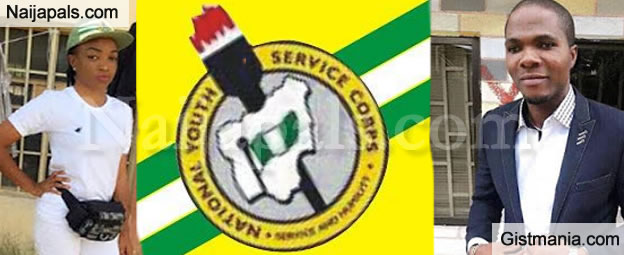 NYSC Talks On The Death Of 3 Corps Members During The On-going 2016 Batch 'B' Orientation