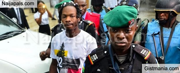 Naira Marley In For More Trouble As EFCC Finds Stolen UK, US Credit Card Info On His Laptop