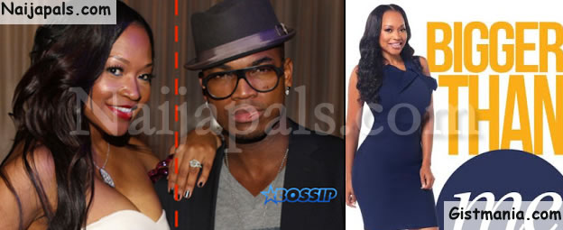 Ne-Yo Ex Girlfriend, Monyetta Shaw Admits To Engaging In Threesomes With Him And Giving Him 'Permission To Cheat'
