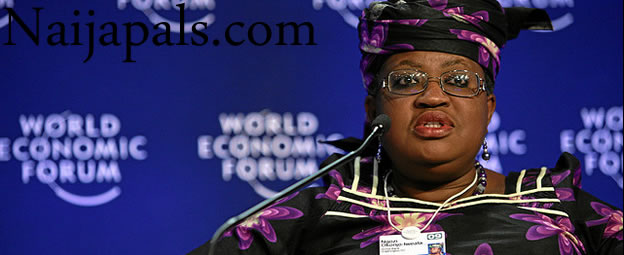 Nigerians Petition Yale University to Withdraw Honorary Degree from Okonjo-Iweala