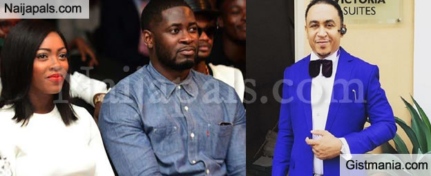 Teebillz Coming Back For Tiwa, Test Negative For Cocaine and Other Hard Drugs