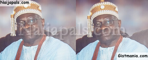 My Father Made Me Marry Day I Left For UK – Owaooye Of Imesi Ile, Oba Enoch Ademola