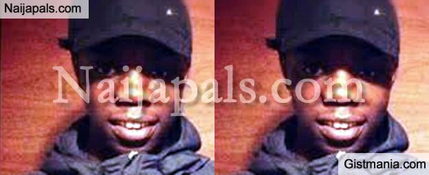 20 Year Old Nigerian, Ola Raji Stabbed To Death In Peckham, UK