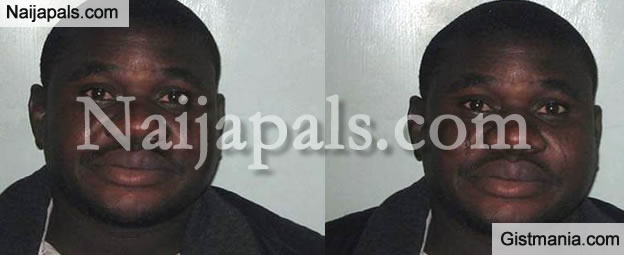 38 Years Old Nigerian Yoruba Man To Be Deported From UK After molesting White Woman On Street Of London