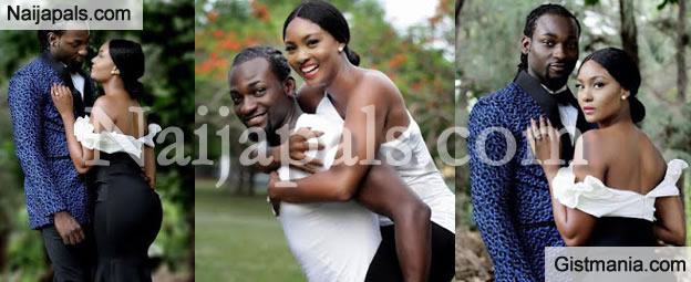 Gbenro Ajibade Explains Why His Marriage To Osas Ighodaro Failed