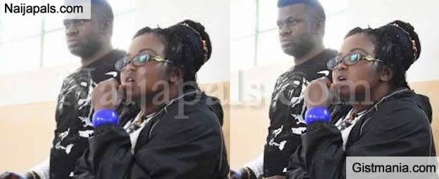 PHOTO: Nigerian Pastor, Joseph Ezeking Arraigned In Court For Preaching Without Permit In Kenya