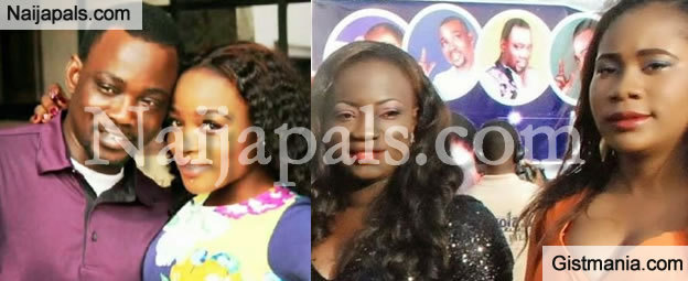 Pasuma Shares Photos of 3 Of His Baby Mamas And 10 Children [Photos]
