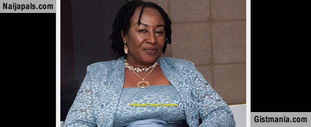 Popular Nollywood Actress, Patience Ozokwor (MAMA G) Is Getting Married To A Politician!