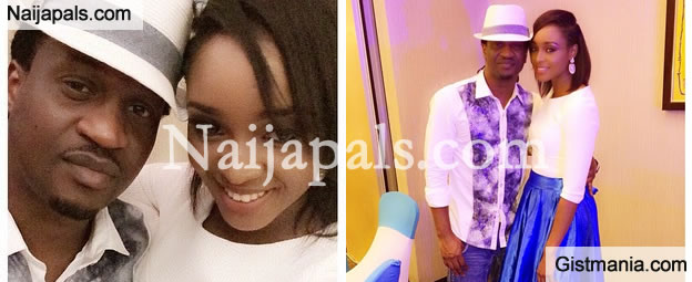 I Am Into Fair Skinned Ladies&#059; I Dated Anita For 11 Years Before Marriage - Paul Okoye