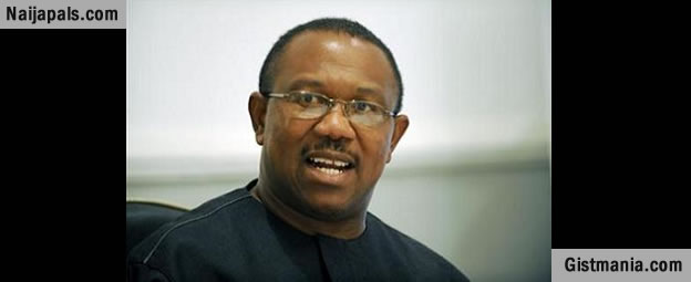 Quote Me Anywhere, 1000 Operation Python Dance Will Never End IPOB – Ex Gov. Peter Obi